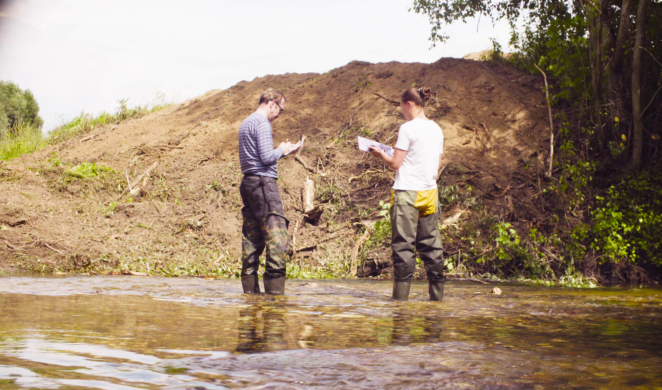Find out how to start driving effective environmental monitoring and sampling