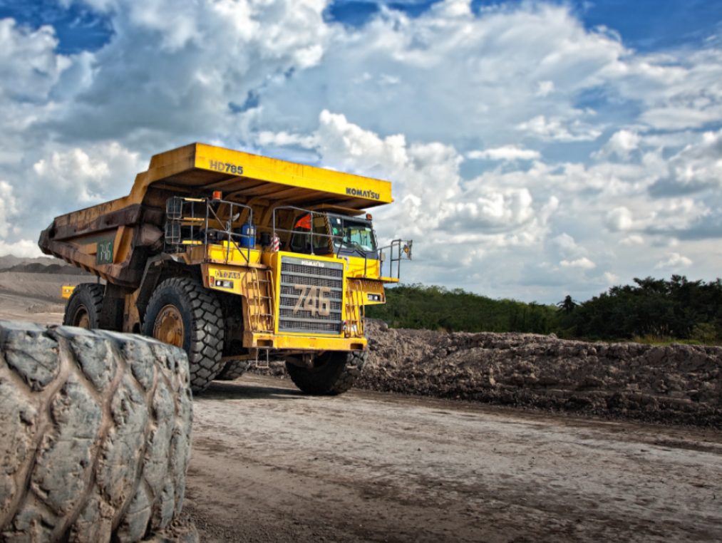 What is a Mining Rehabilitation Fund?