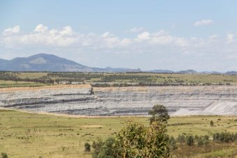 Millions to restore some of Australia's biggest mining pits