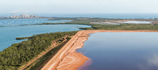 Miners to get global standard for tailings facilities