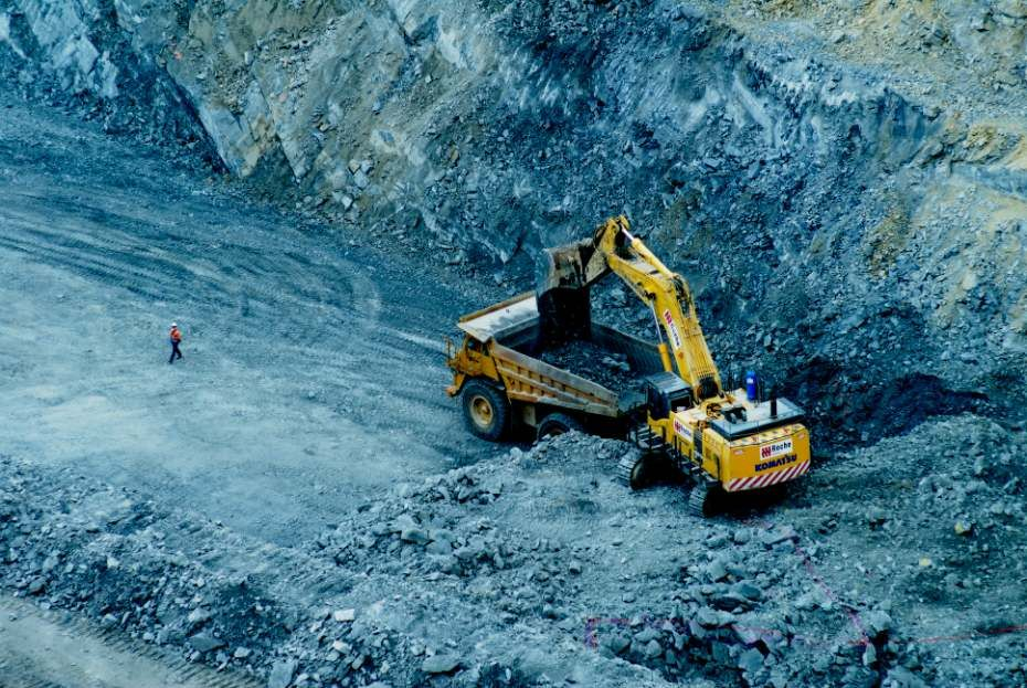 What are the mining rehabilitation reforms in VIC?