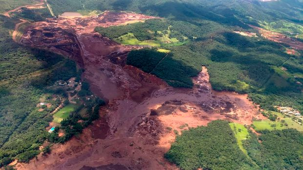 BHP unveils 'tailings taskforce' following Brazil incidents