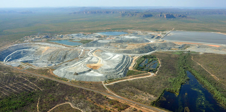 Rehabilitation of abandoned mines offers lessons for the world