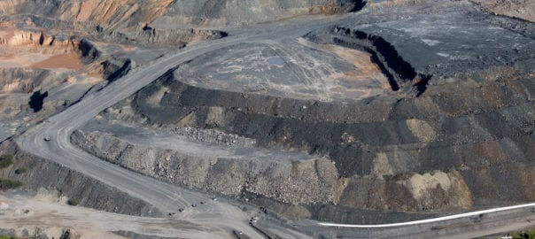 Rio Tinto offers funding for Ranger uranium mine rehab