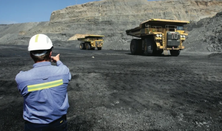 Miners face higher bar to maintain 'social licence', report warns
