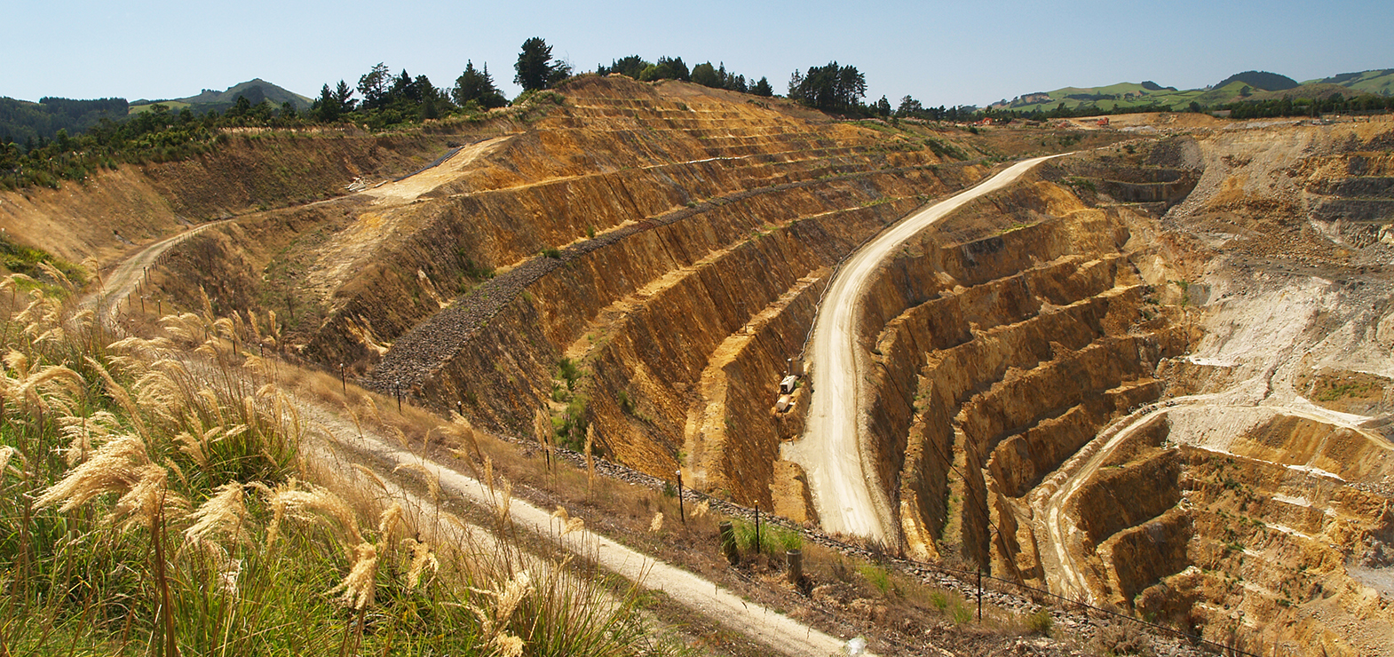 EPA cancels mining lease for failing to pay rehabilitation deposit