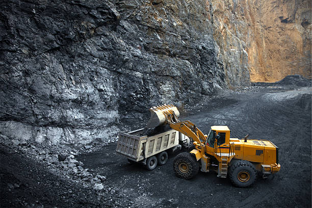 Radical change in global mining is imminent