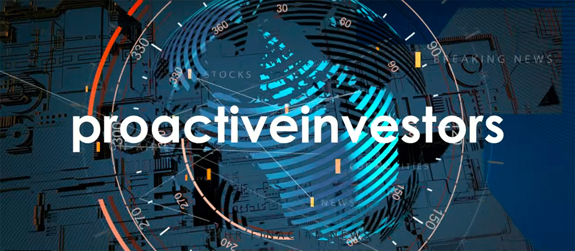 Nic Pollock interviewed by Proactive re: RCubed SAAS contracts