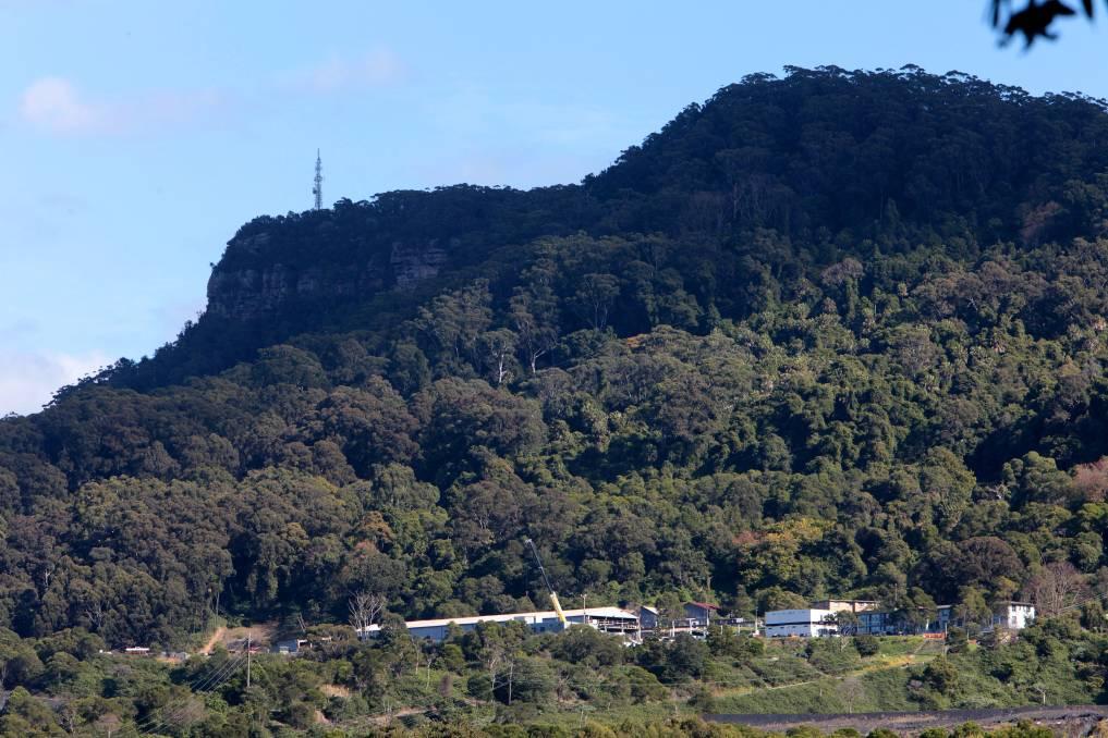 Wollongong Coal claims $215m rehab bill