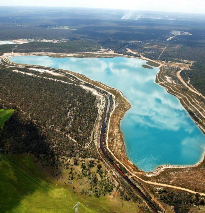 5 ways mining companies can align with global environmental
