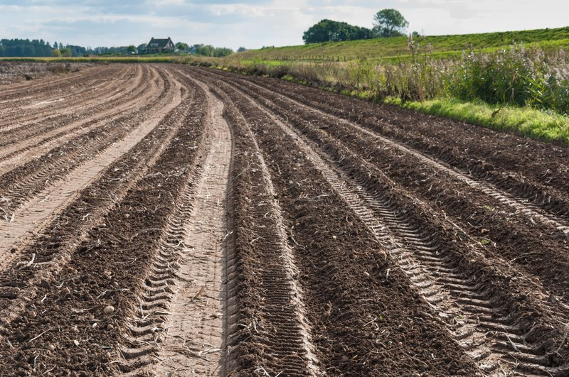 How to avoid soil compaction during harvest