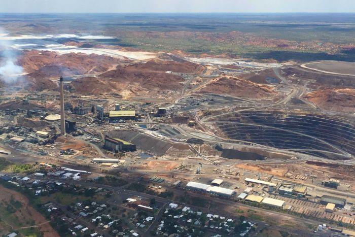 High tailings dam failure risks found at Australian mines