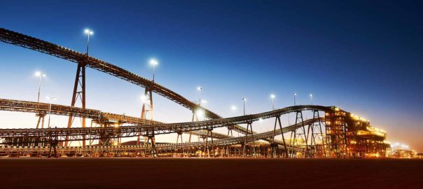 Find out how BHP's Innovation Centre is boosting WA operations