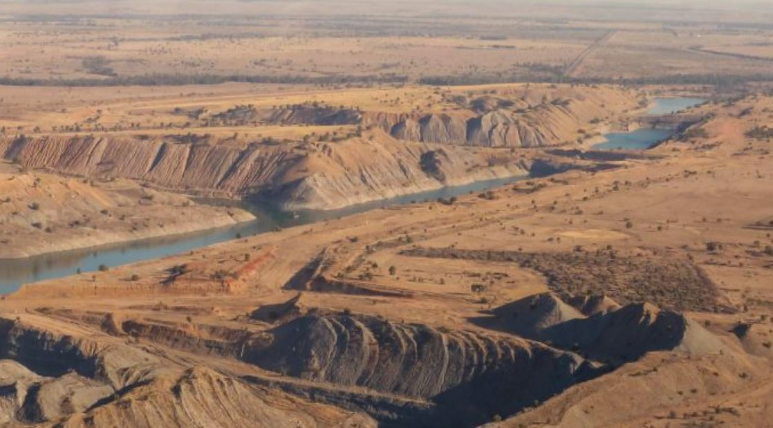 Mine risks setting serious precedent for QLD rehab laws