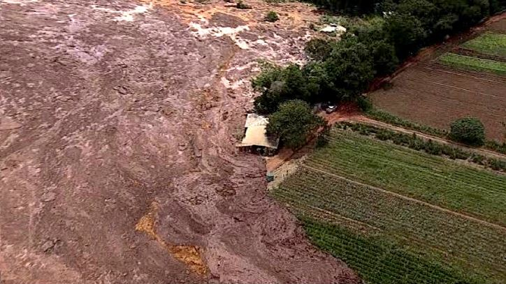 Two members of Vale's board step down after deadly dam disaster