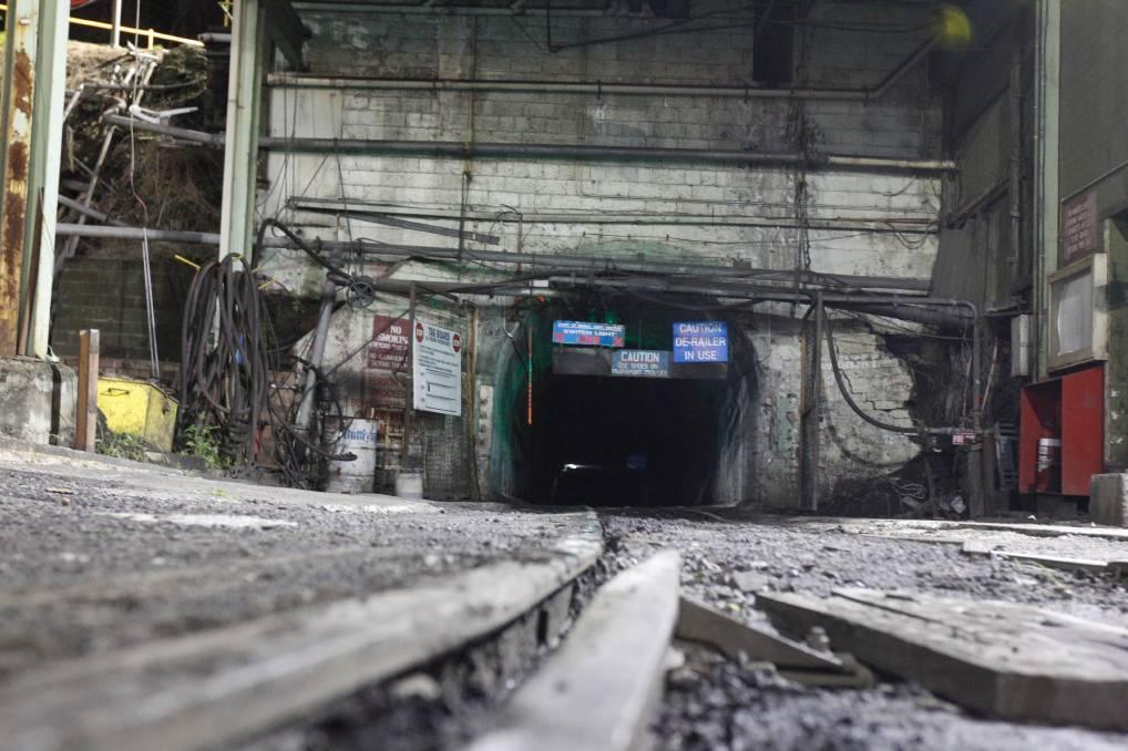 Wollongong coal mine rehab bond $202 million shortfall