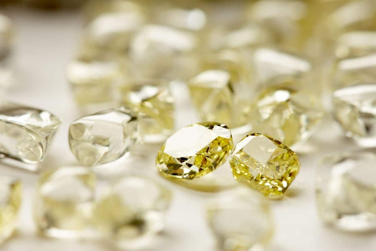 Argyle diamond mine's future may decide fate of Australian industry