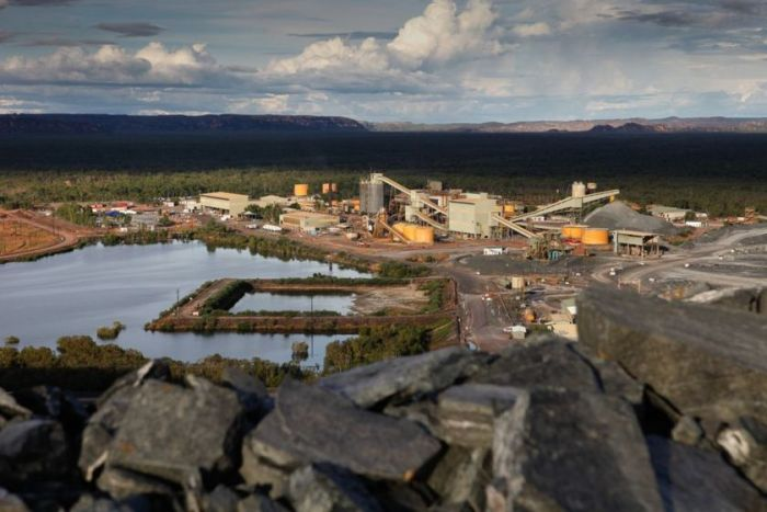 NT mine exploration a step closer at Devil's Elbow