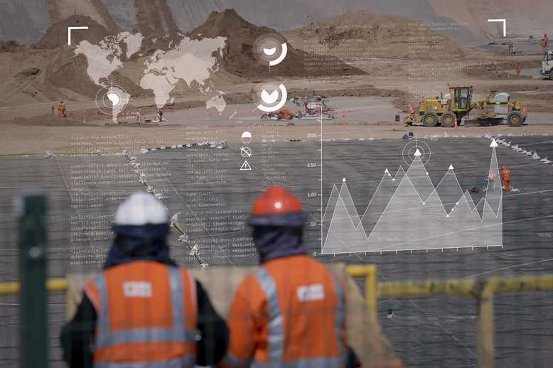 Anglo American: reimagining mining to improve people's lives