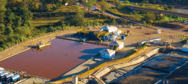Industry experts come together on tailings dams