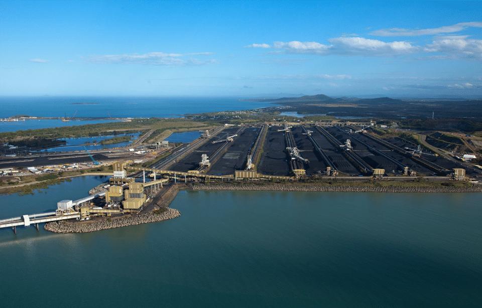 GHD delivers Landmark Rehabilitation Plan for Port Terminal