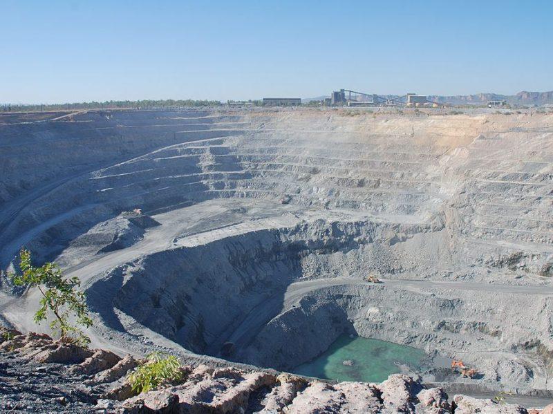 Rehabilitating Australia's notorious Ranger uranium mine: can it be done?