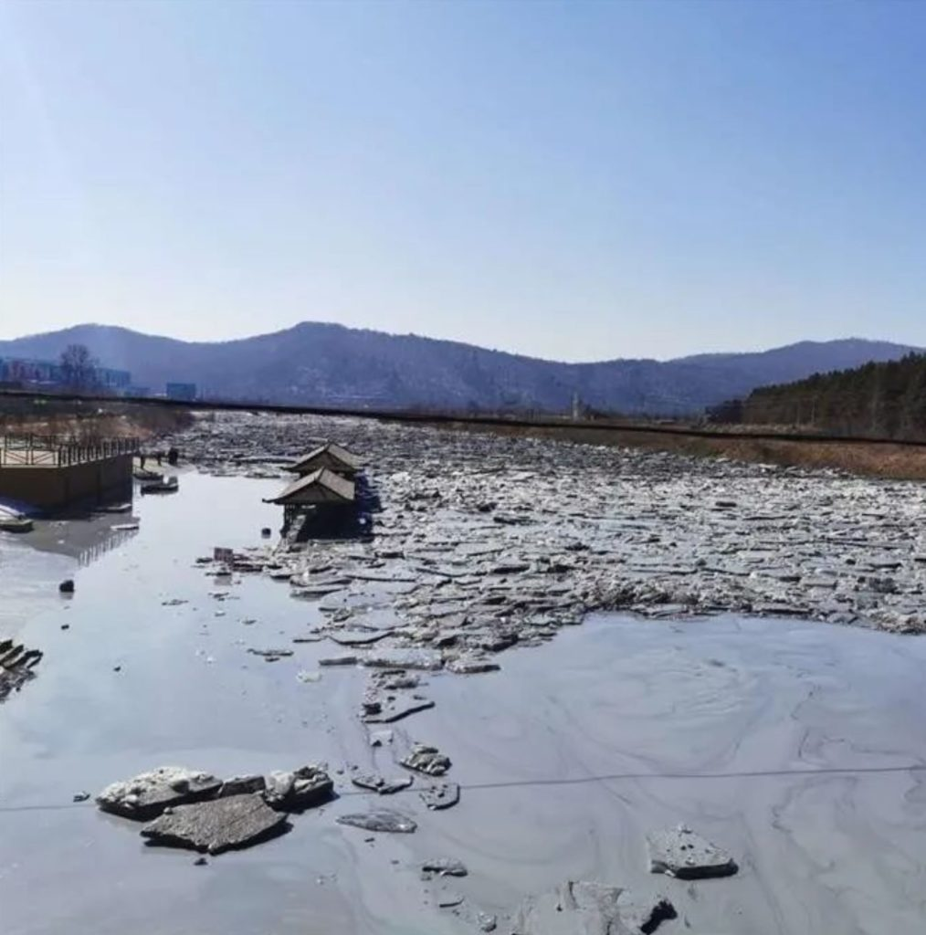 China to inspect tailings dams after spill at Yichun Luming's TSF