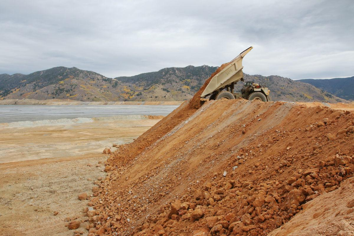 Montana's tailings dam regulations leading the way globally