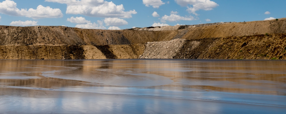 Miners fail to step up tailings safety
