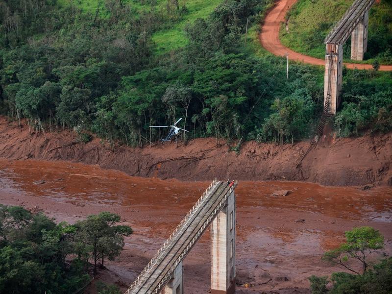 Brazil shuts 47 mining dams deemed unsafe