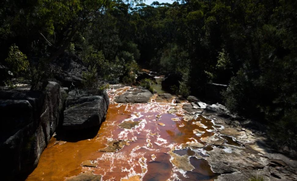 New plan to protect Sydney water supplies from mining impacts