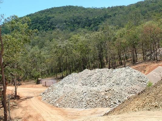 QLD Parliament makes reforms to support mine rehabilitation