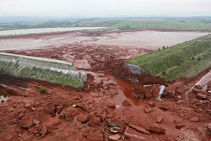 Co-conveners endorse the first Global Tailings Standard