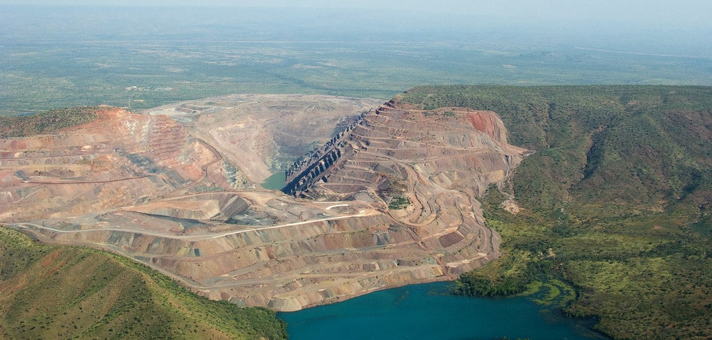 What are the risks involved with tailings storage facilities?