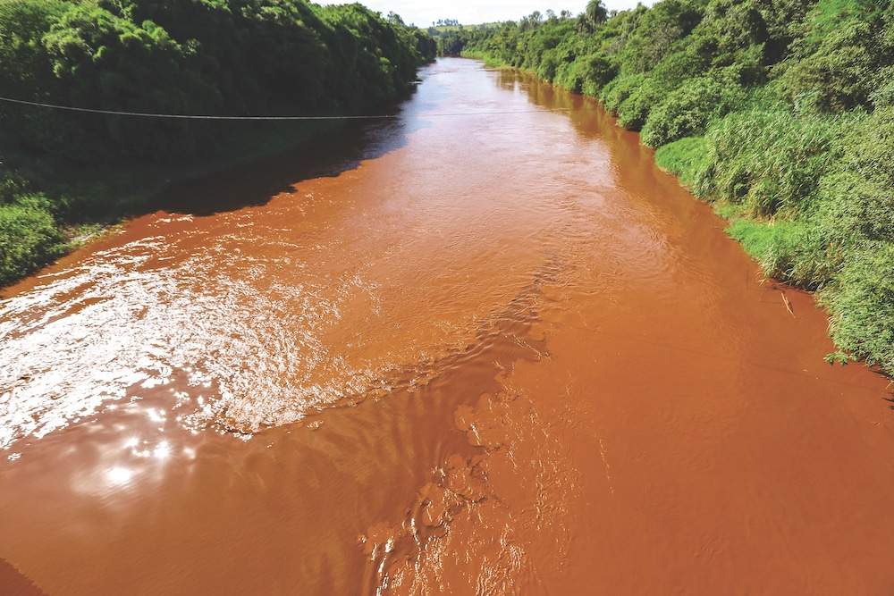 How to prepare for the Global Industry Standard on Tailings Dams
