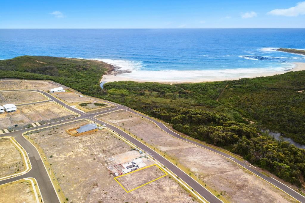 Catherine Hill Bay mine rehabilitation achieves residential land use