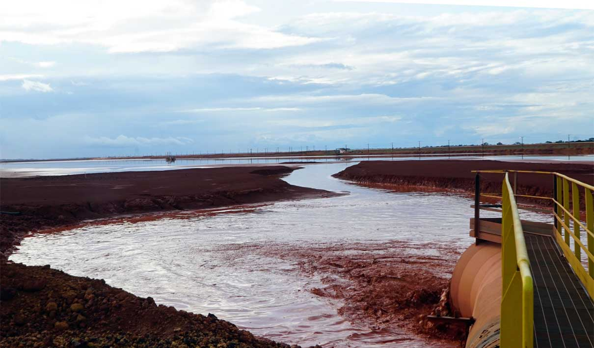 Traditional villages dread living in shadow of Amazon tailings dams