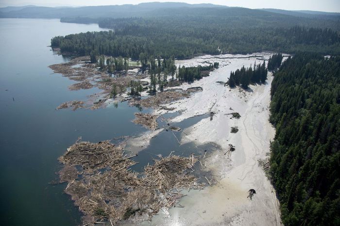 No environmental charges as sixth anniversary of Mt. Polley mine dam collapse looms