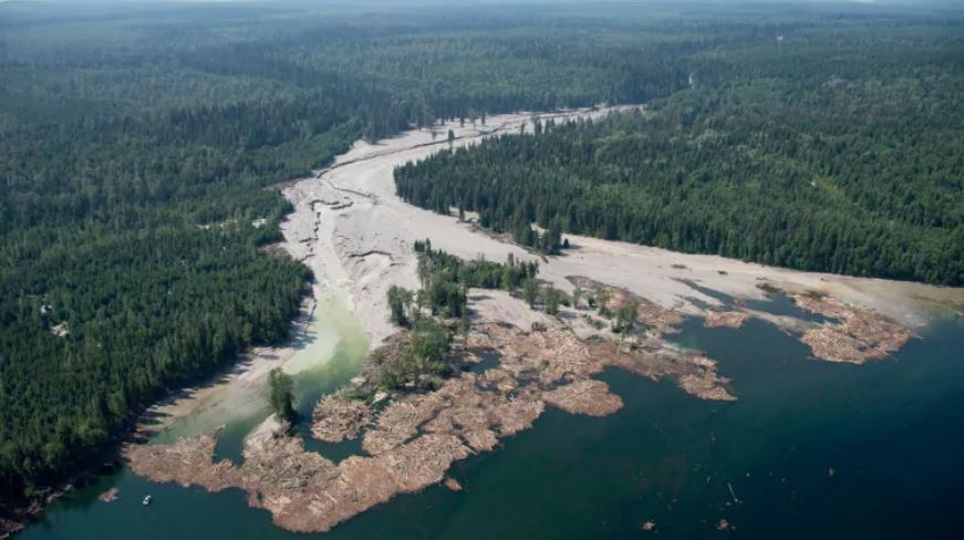 Lessons learned from the Mount Polley disaster