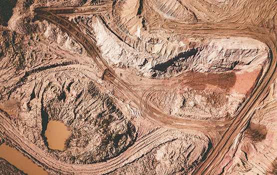 Gold standard for rehabilitating 80,000 mines in Australia