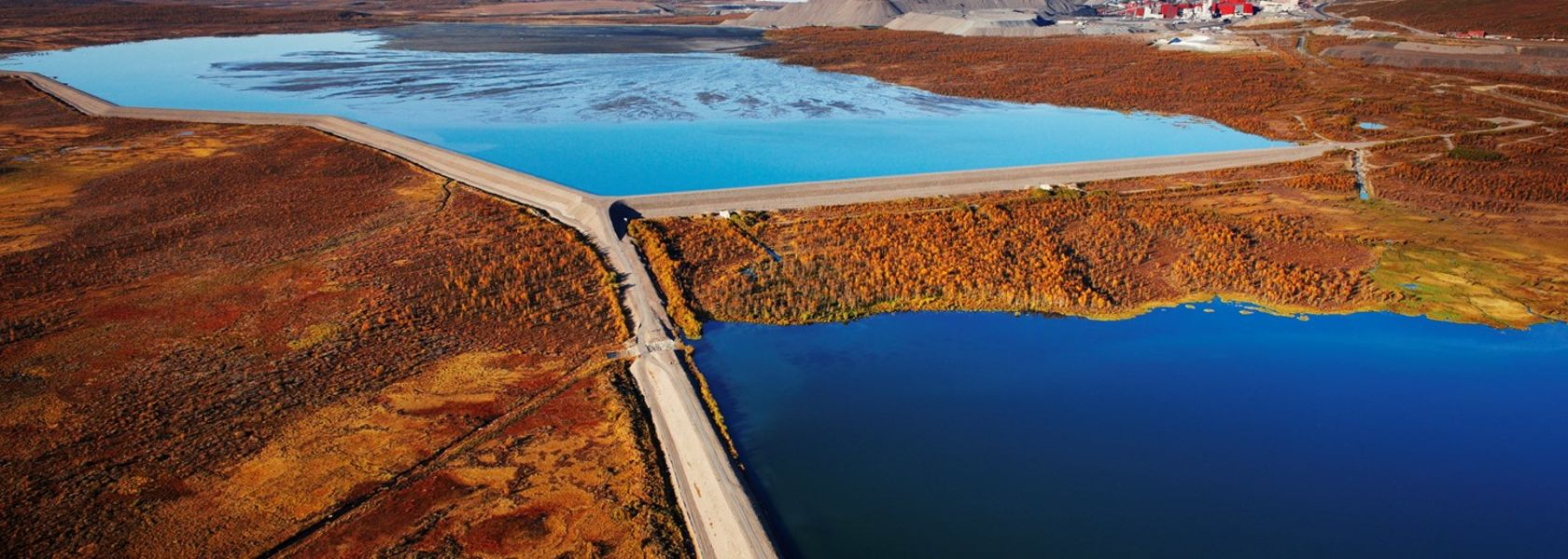LKAB plans tailings recycling centre