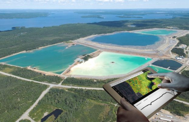 The top 7 tools helping leading miners with Dams & Tailings