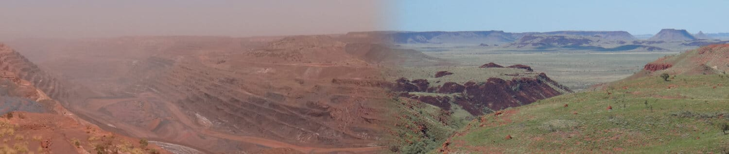 Find out about the major mine rehabilitation reforms in NSW
