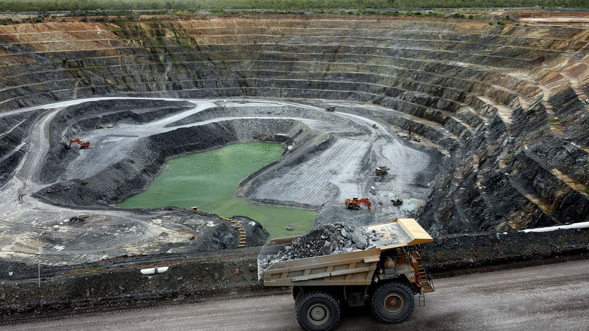 End of an ERA at Ranger Mine as operations cease after four decades