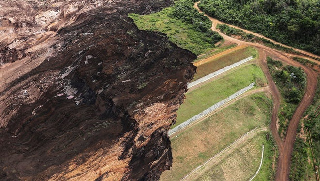 Insurance for tailings dams and impoundments
