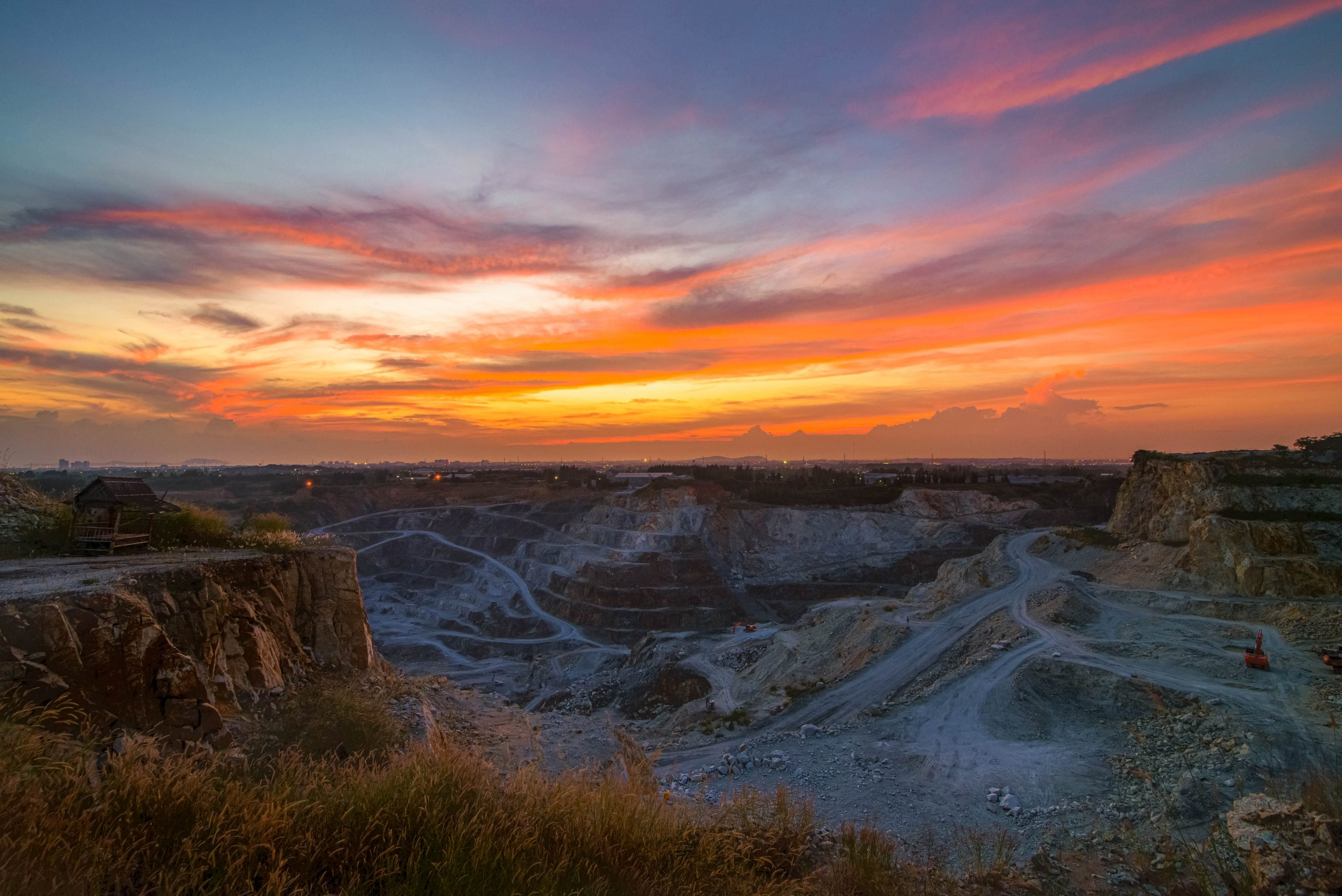 K2fly buys Decipher to extend its tailings and rehabilitation software suite