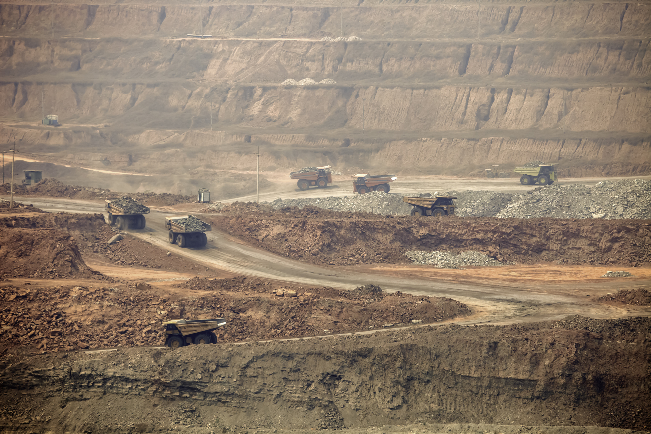 The importance of robust governance in providing assurance on reported Mineral Resources and Ore Reserves