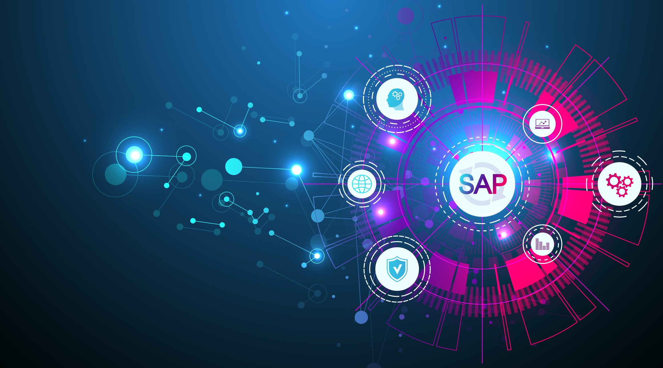 Natural Resource Governance is a SAP® Endorsed App and Now Part of SAP's Industry Cloud