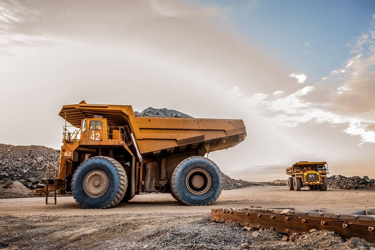 ICMM: Strong governance is key to improvement in mining dependent countries