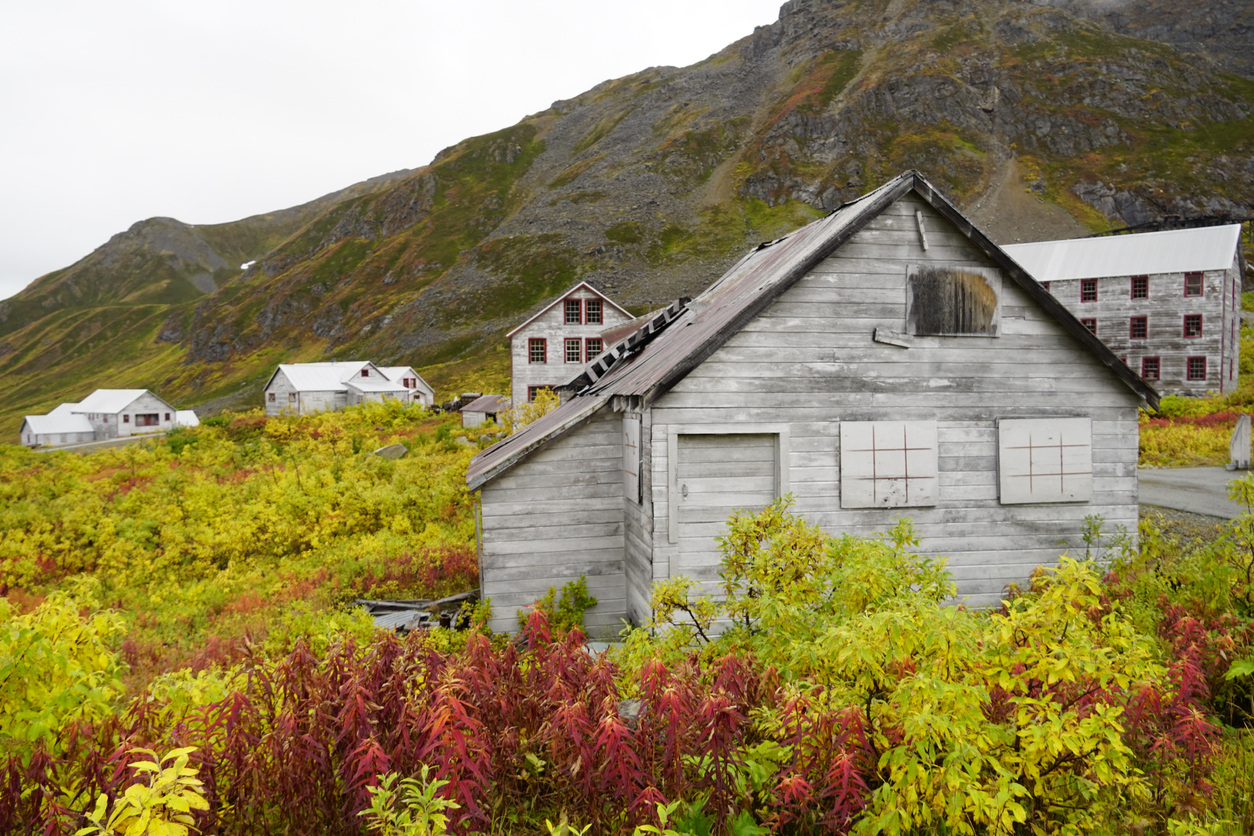 Industrial mining tourism – a new opportunity for old mines